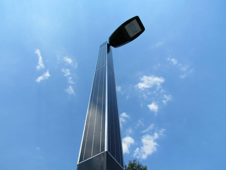 Conviene il Fotovoltaico con i Lampioni a LED da Giardino e Stradali?